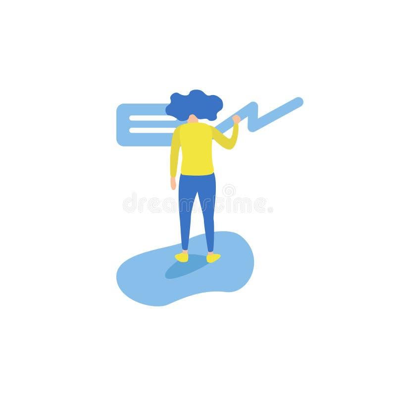 Działalność Biznesowa Przedstawiać ilustracji