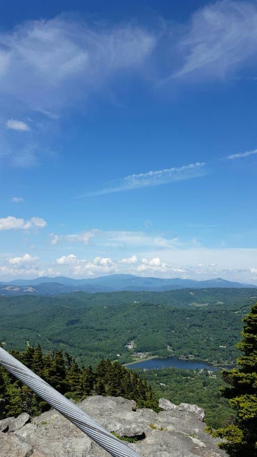 Dziadek góra zdjęcie royalty free
