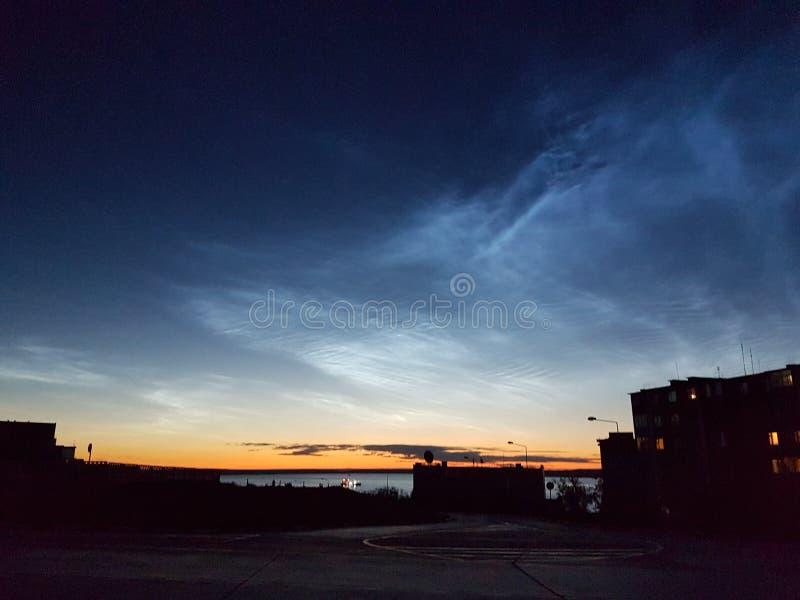 dzień łatwo redaguje noc wektora fotografia stock