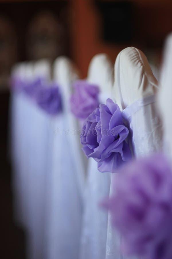 Dzień ślubu przygotowywa momenty i atrybuty zdjęcia royalty free