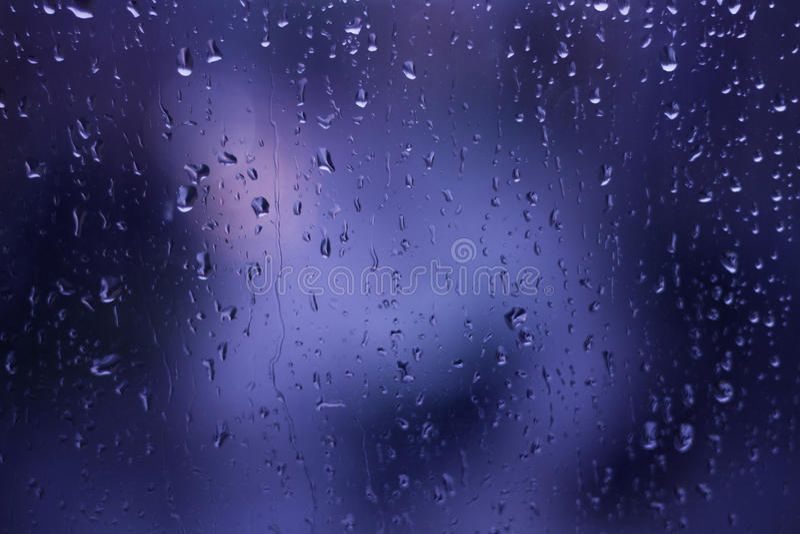 dzień deszcz obrazy royalty free