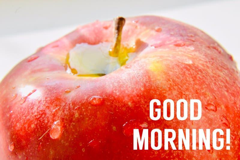 Dzień dobry wyceny super ilości abstrakcjonistyczny biznesowy obrazek fotografia royalty free
