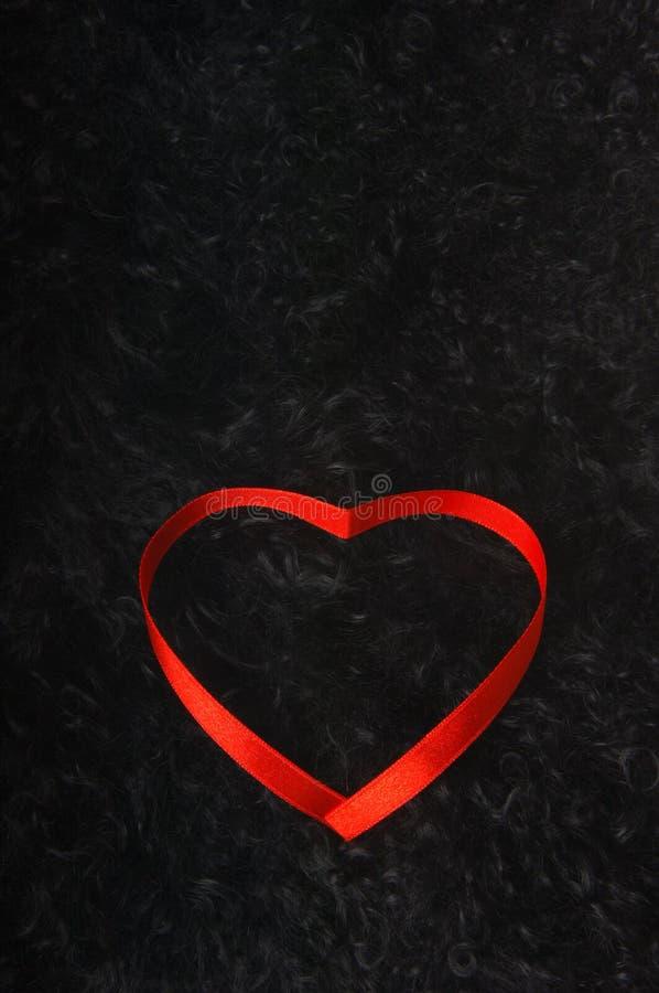 dzień jest serce walentynki zdjęcie royalty free