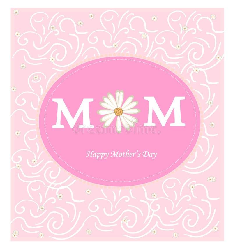 dzień matki ilustracji