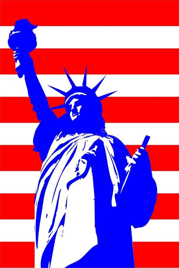 dzień niepodległości ilustracji fotografia stock