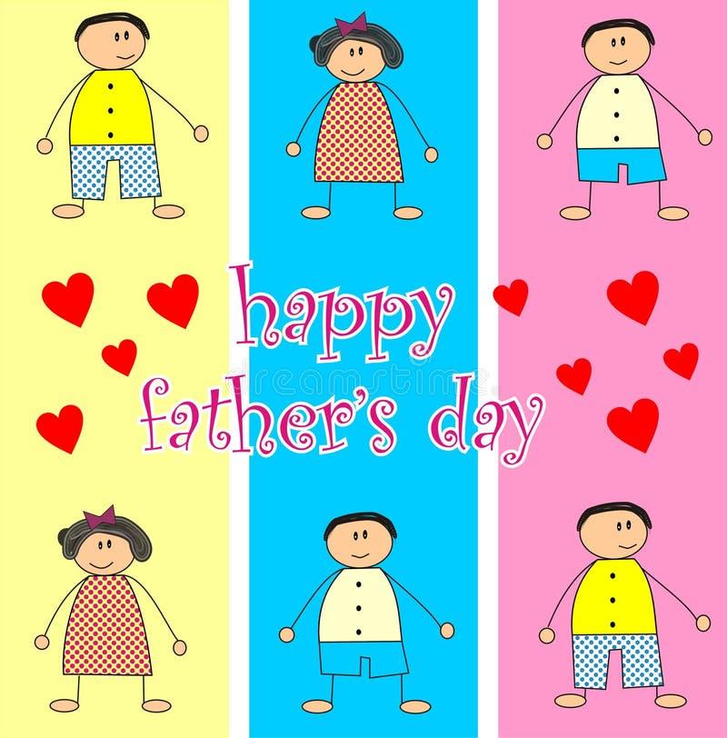dzień ojciec szczęśliwy s