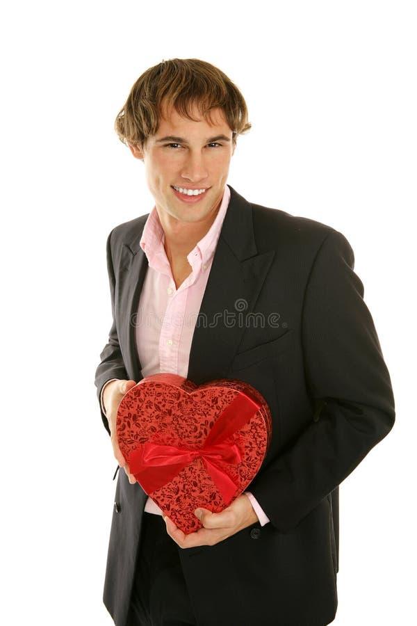dzień, w którym valentines zdjęcia stock