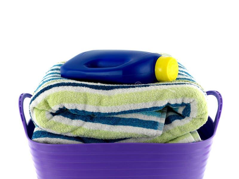 Download Dzień pralnia zdjęcie stock. Obraz złożonej z obmycie - 13325780