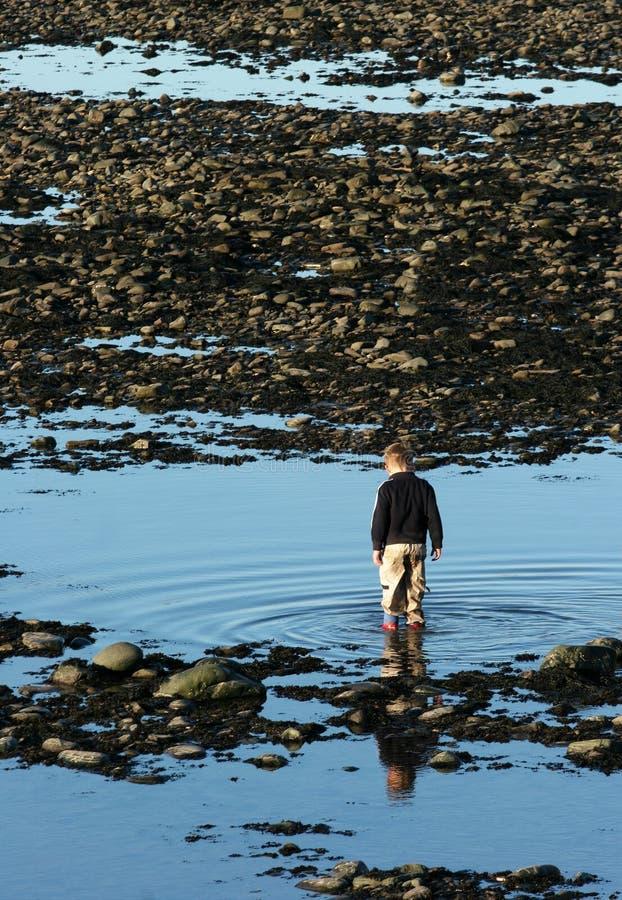 dziecięce przyjemności fotografia stock