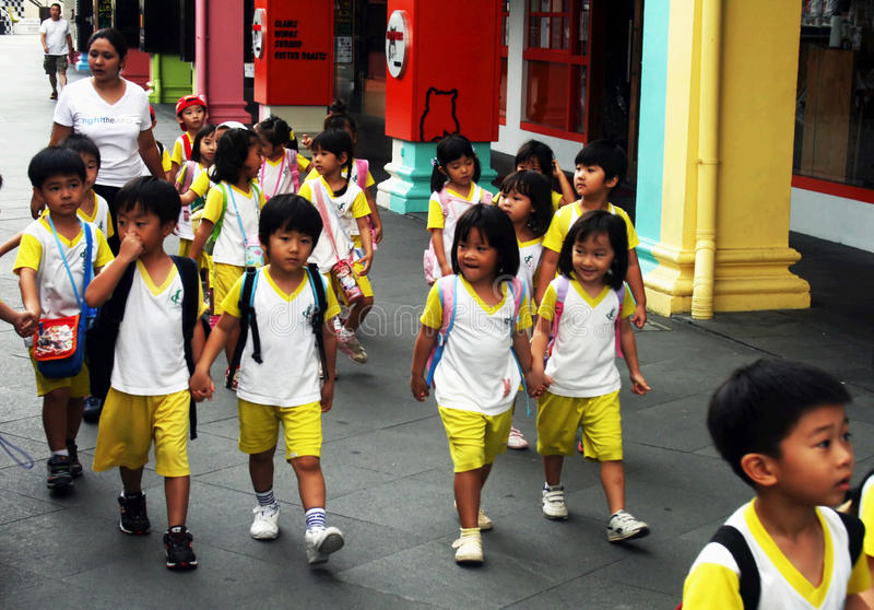 dzieci obraz royalty free