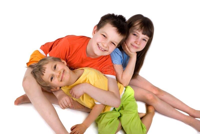 dzieci obrazy royalty free