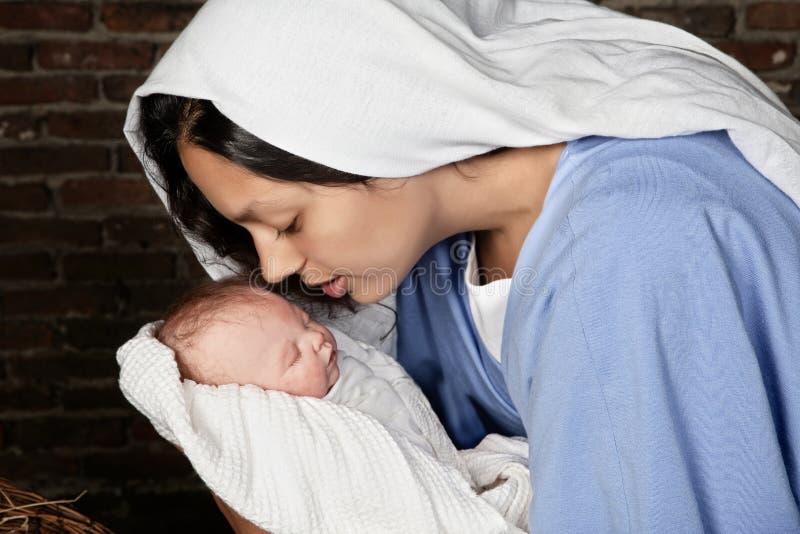 dzieci boże narodzenia