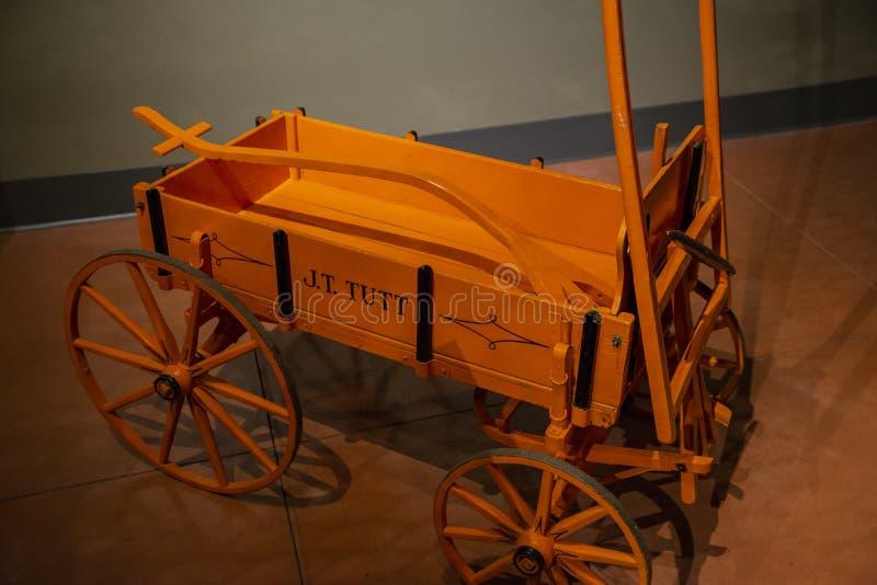 1908 dzieci fury Penrose dziedzictwa Zabawkarski Ko?li muzeum fotografia royalty free