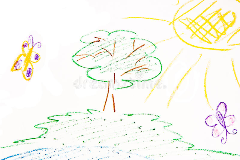 dzieci target1184_1_ s ilustracji