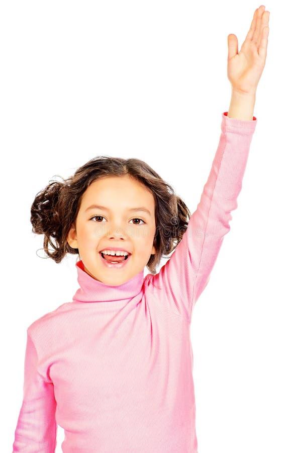 Dzieciaków potomstwa zdjęcia royalty free