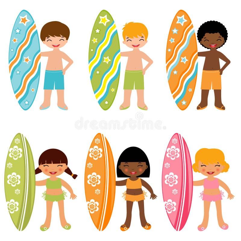 dzieciaków target20_1_ ilustracji