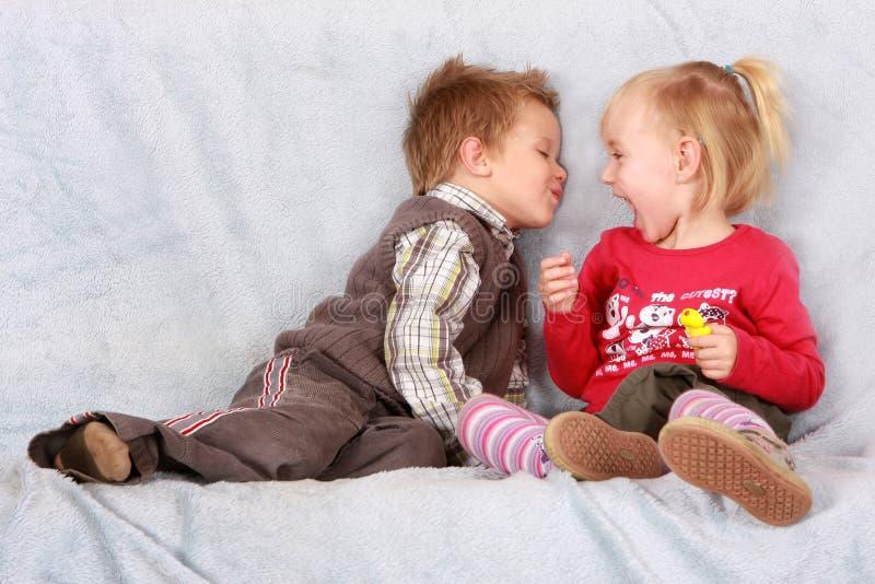 dzieciaków target701_1_ zdjęcia royalty free