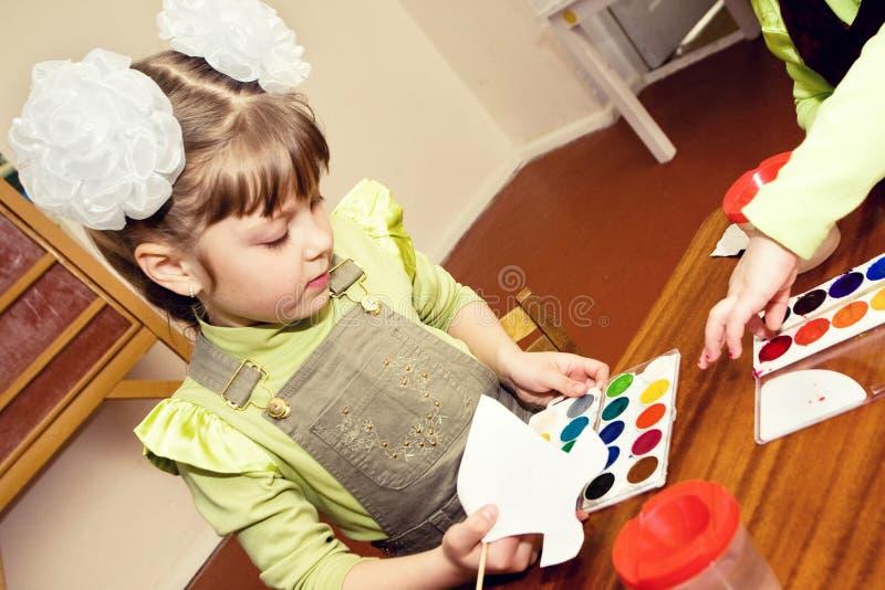 dziecina talentu potomstwa obrazy royalty free