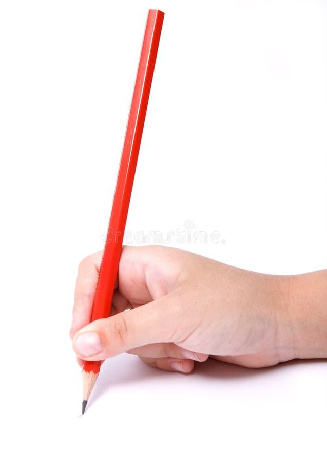 dziecka (1) writing zdjęcia stock