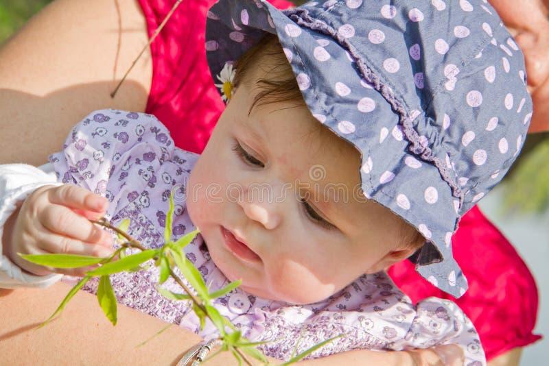 dziecka bawić się obraz royalty free