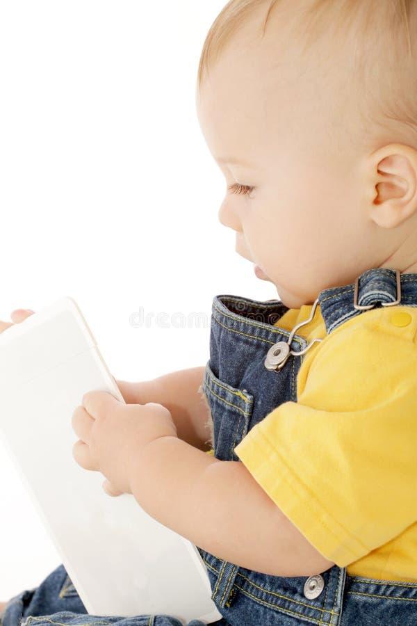 dziecka karty błysk zdjęcia stock