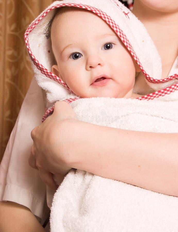 dziecka piękno zdjęcia stock