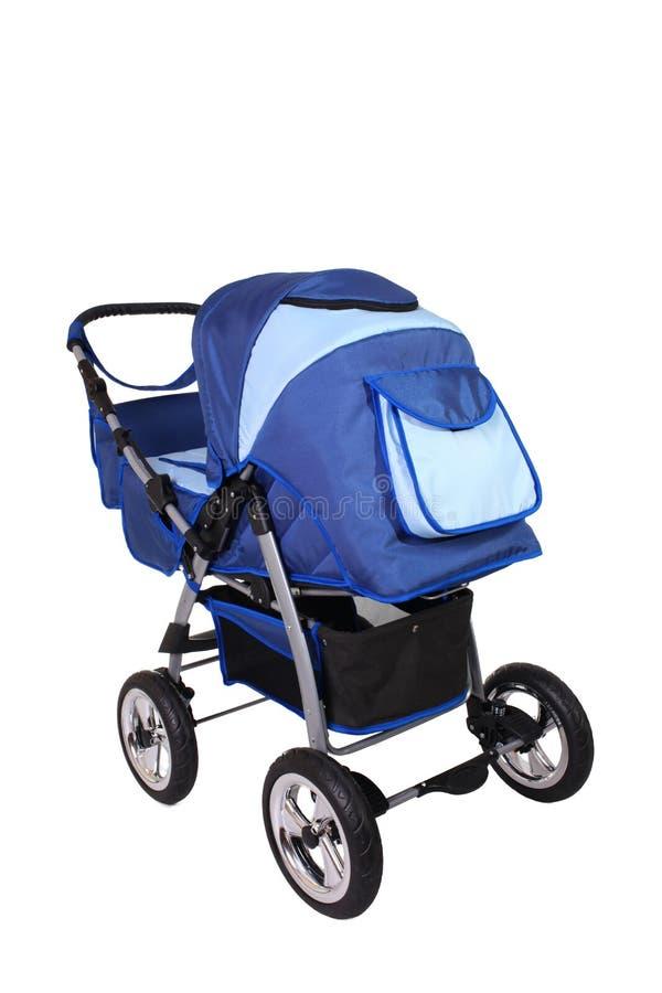 dziecka pushchair s fotografia stock