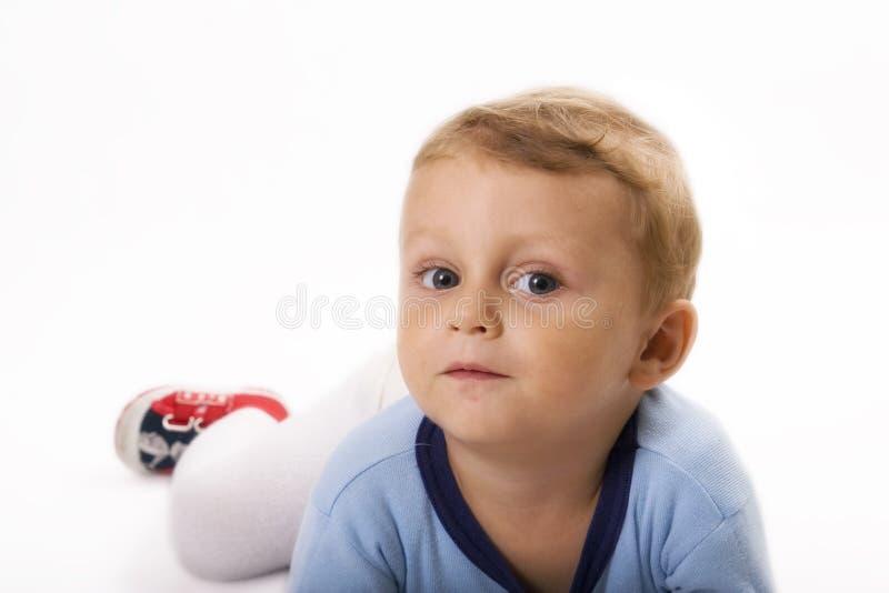 dziecka tła dziecka biel obraz royalty free