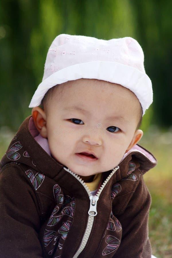 dziecka target1640_0_ zdjęcia stock