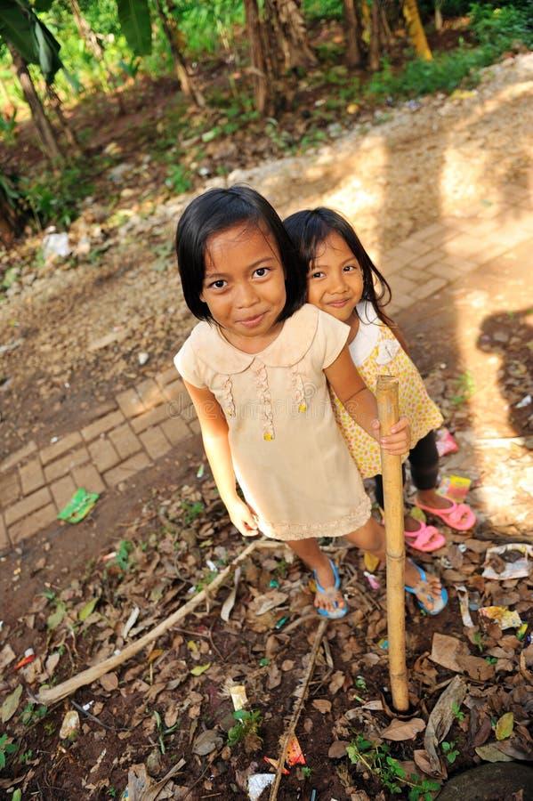 dziecka ubóstwo zdjęcie stock