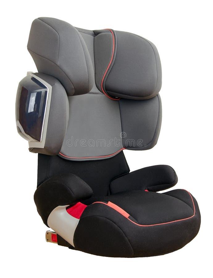 Dziecka zbawczy siedzenie. fotografia royalty free