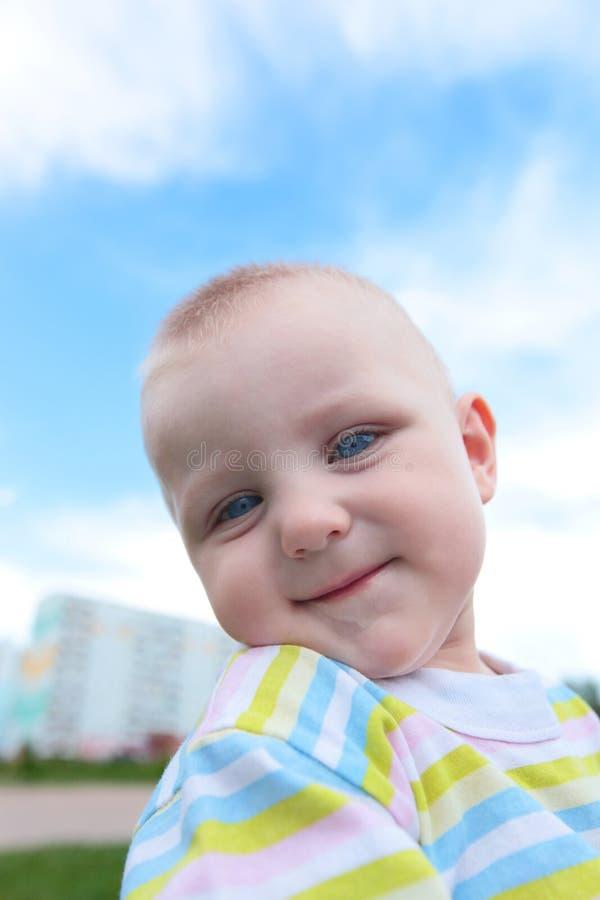 dziecko śliczny obrazy stock