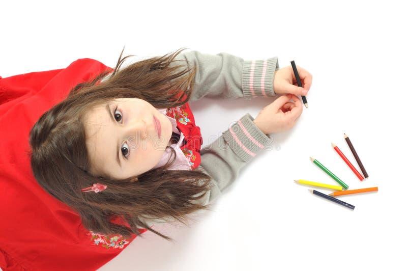 dziecko obraz royalty free