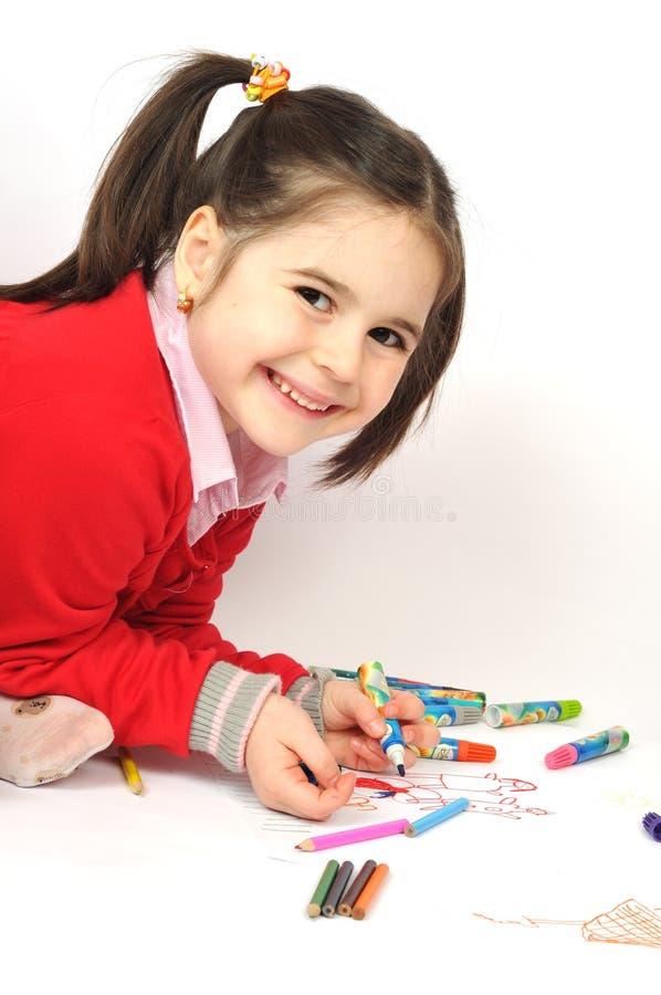 Dziecko Bezpłatna Fotografia Stock