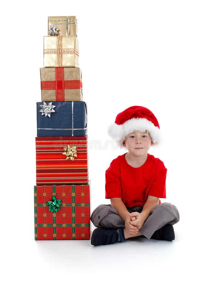 dziecko blisko teraźniejszość target832_1_ obraz royalty free