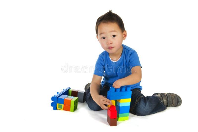 dziecko chińczyk potrzebuje dodatek specjalny obrazy stock