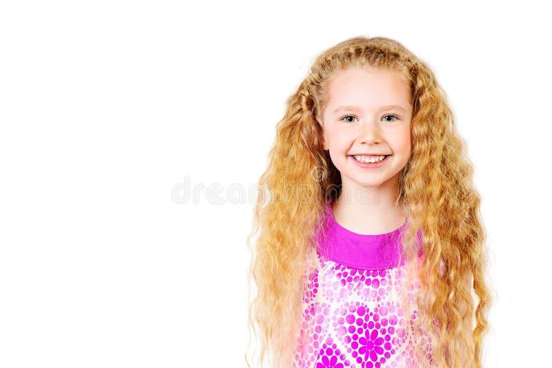 Dziecko dziewczyna zdjęcie stock