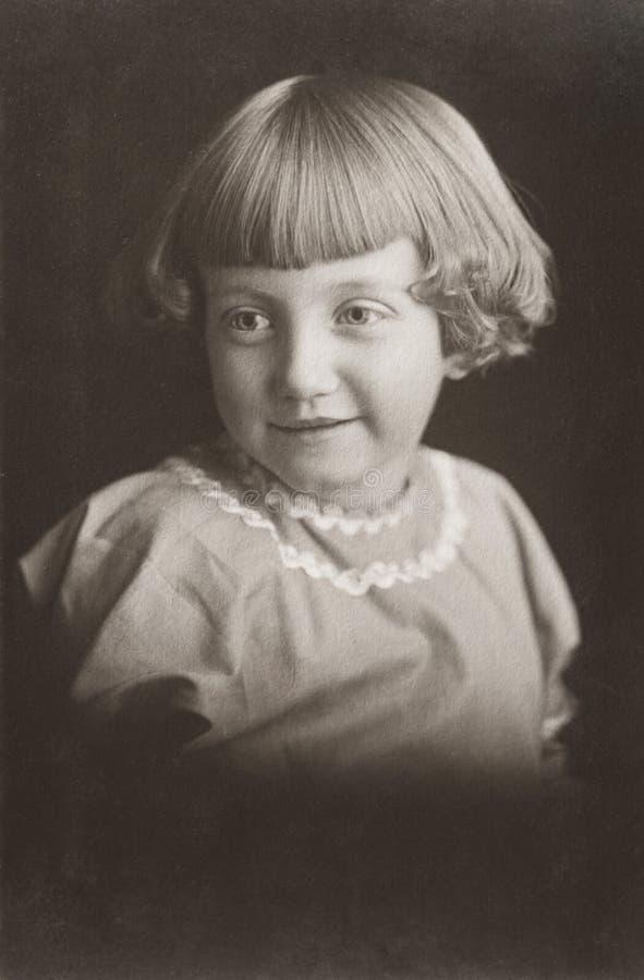 dziecko dziewczyna zdjęcie royalty free