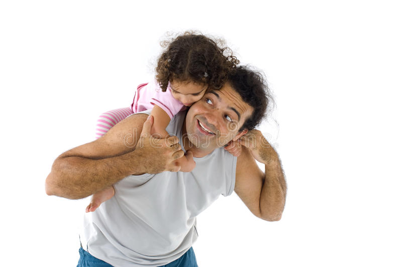 dziecko mężczyzna zdjęcia stock