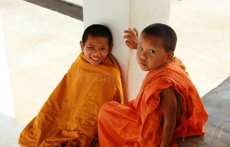 Dziecko michaelita zdjęcia royalty free