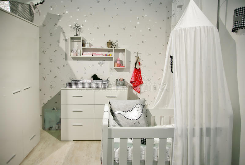 dziecko pokój obrazy stock