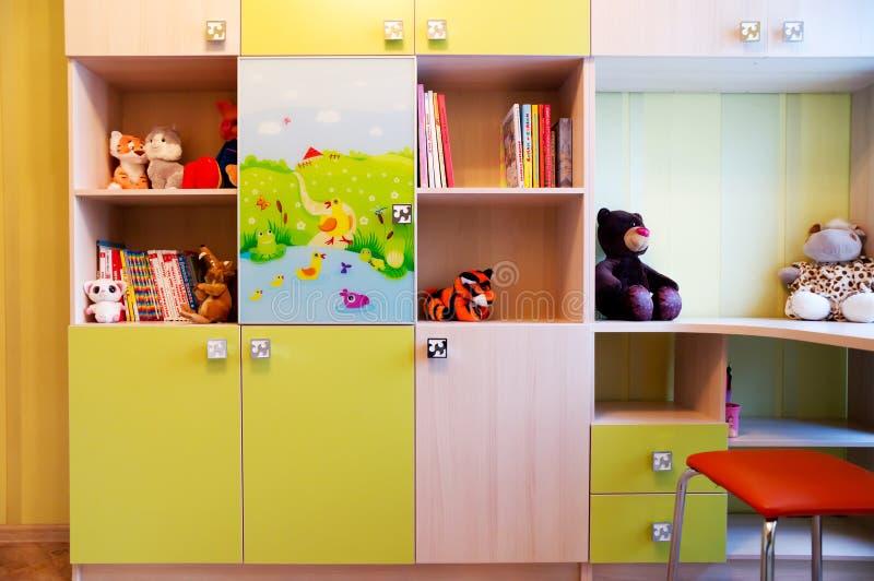 dziecko pokój s obraz stock