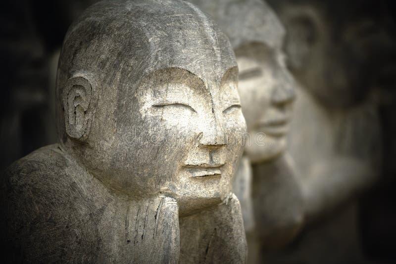 dziecko statua zdjęcia royalty free