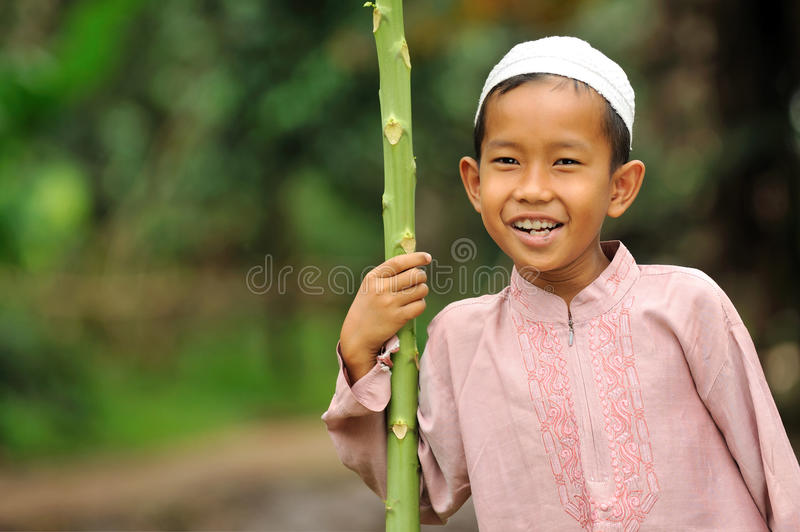 dziecko szczęśliwy zdjęcie stock