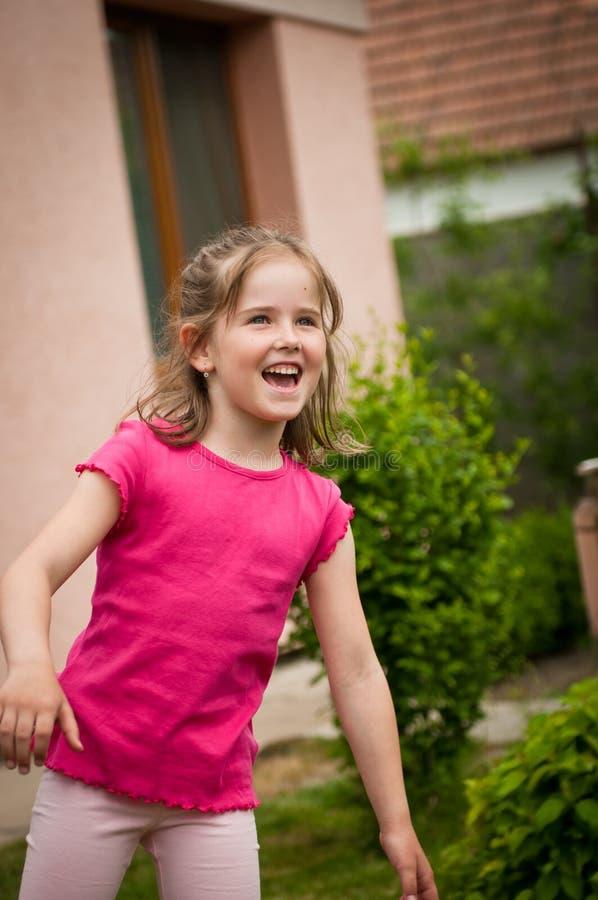 dziecko szczęśliwy zdjęcia royalty free