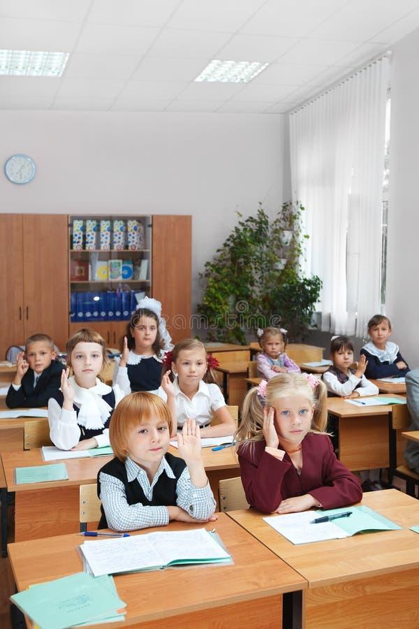 dziecko szkoła obraz stock