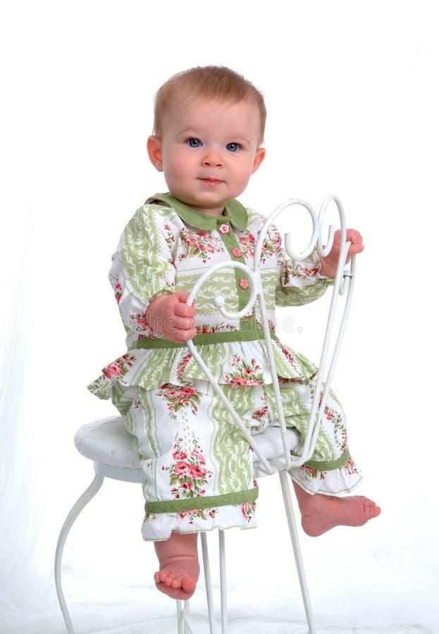 dziecko wystarczająco zdjęcie royalty free