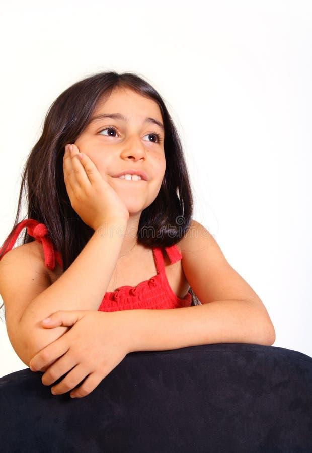 dziecko wystarczająco zdjęcia royalty free