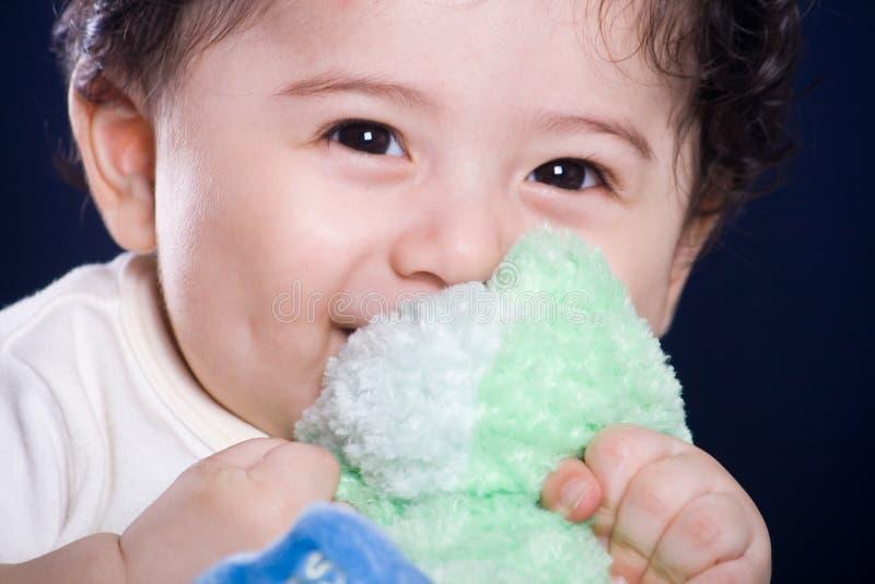 dziecko zabawka zdjęcie royalty free