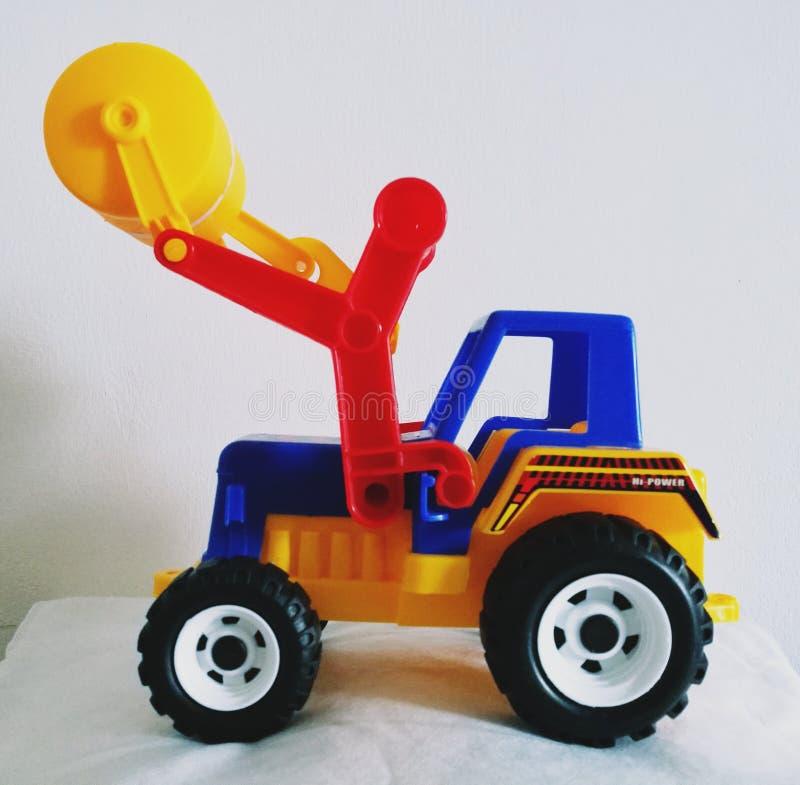 Dziecko zabawka obraz stock